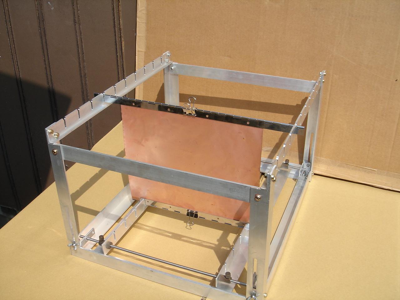 K-930 プリント基板 基板ラック ソルダーレジスト 誠和ケミカル株式会社