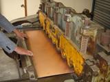 銅張積層板切断  プリント基板 基板ラック ソルダーレジスト 誠和ケミカル株式会社